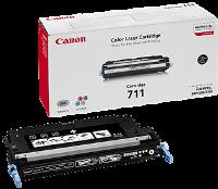 Картридж Canon 711 black (1660B002) canon 711 black
