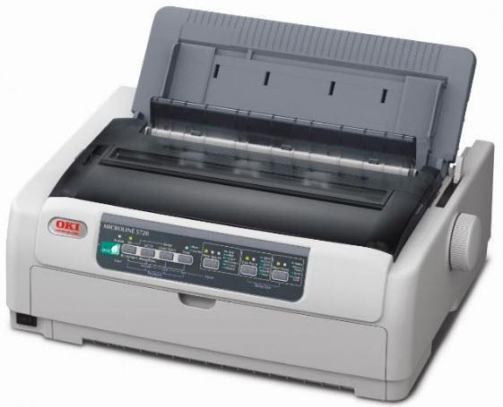 OKI ML5720-EURO (44209905)
