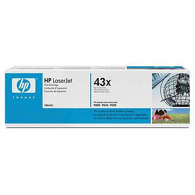 Тонер-картридж HP C8543X картридж cactus c8543x cs c8543x