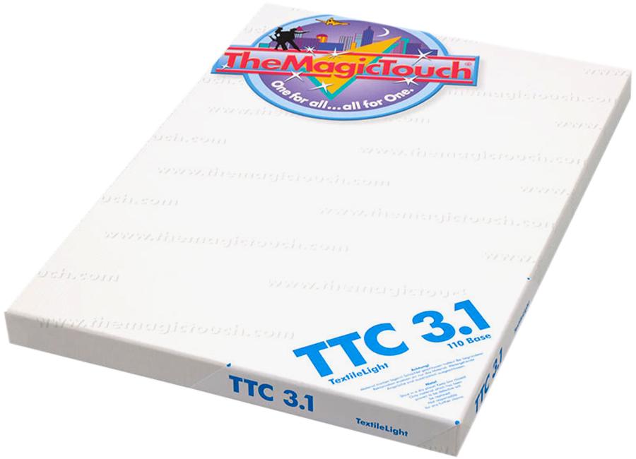 TTC 3.1 A4 R (Термотрансферная бумага на светлую ткань) цена