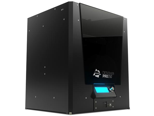 Designer PRO 250 черный picaso designer pro 250 пурпурный
