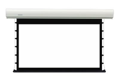 Проекционный экран_Lumien Cinema Tensioned Control 160x244 High Contrast Sound (LCTC-100116)