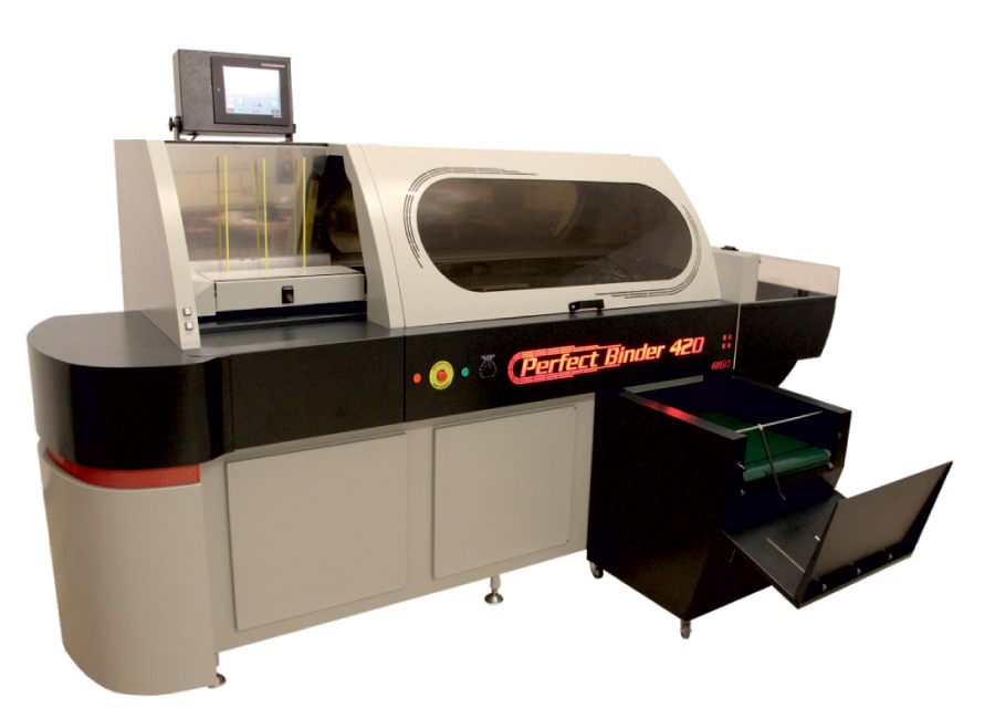 Perfect Binder 420 HM террариум в угловой 60л 420 420 410