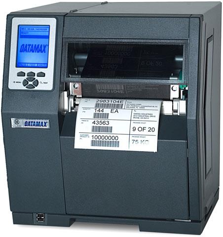 H-6210 (C82-00-46000004) hot sale network usb 80mm thermal printer mht 8220 serial parallel usb lan printer thermal