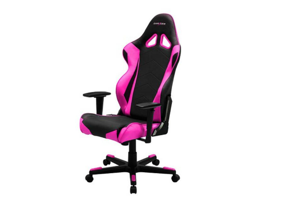 Купить Игровое компьютерное кресло DXRacer OH/-RE0/-NP в официальном интернет-магазине оргтехники, банковского и полиграфического оборудования. Выгодные цены на широкий ассортимент оргтехники, банковского оборудования и полиграфического оборудования. Быстрая доставка по всей стране