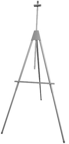 Подставка-мольберт для досок SMb 140x72 см цена