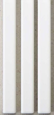 Металлические каналы O.Simple Channel А5 210 мм 16 мм штифт с эксцентриком 16 мм пластик цвет белый 4 шт
