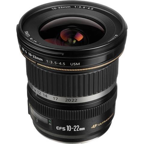 Купить Объектив Canon EF-S 10-22mm f/-3.5-4.5 USM в официальном интернет-магазине оргтехники, банковского и полиграфического оборудования. Выгодные цены на широкий ассортимент оргтехники, банковского оборудования и полиграфического оборудования. Быстрая доставка по всей стране