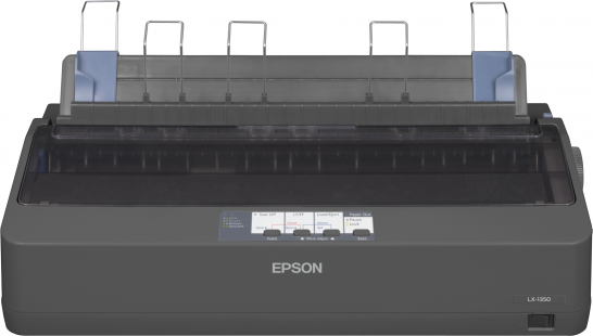 LX-1350 принтер матричный