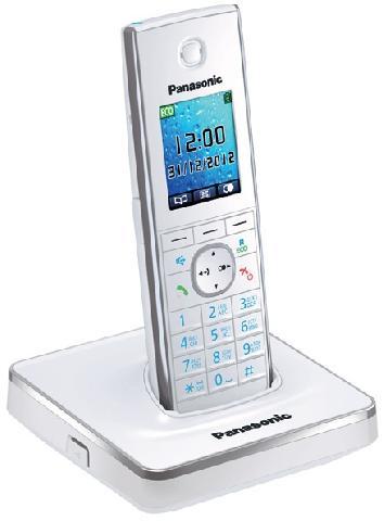 Panasonic KX-TG8551RUW panasonic kx tg8551ruw