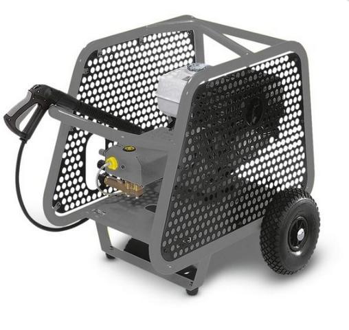 Купить Автономный аппарат высокого давления Karcher HD 1050 B Cage в официальном интернет-магазине оргтехники, банковского и полиграфического оборудования. Выгодные цены на широкий ассортимент оргтехники, банковского оборудования и полиграфического оборудования. Быстрая доставка по всей стране