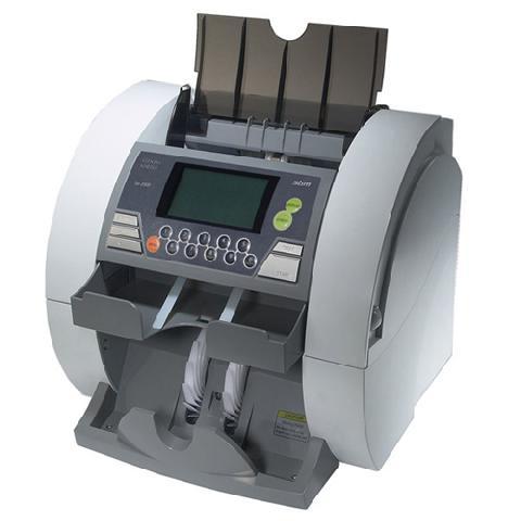 Сортировщик банкнот_SBM SB-2000 USD/EUR/RUB+Fitness Компания ForOffice 185600.000