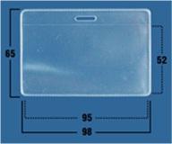 Кармашки для беджей и пластиковых карт IDR 01 Компания ForOffice 1100.000