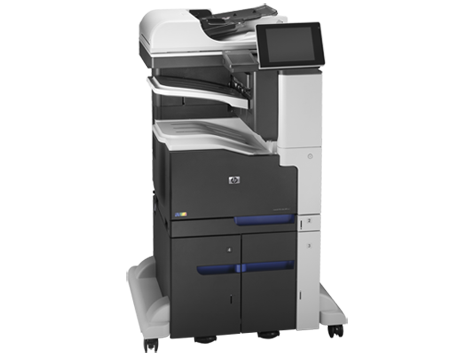 HP LaserJet Enterprise 700 M775z+ (CF304A) принтер hewlett packard hp1280c a3 hp1280 hp1180 hp9300