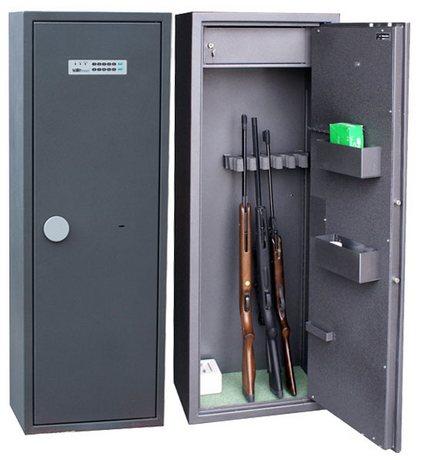 Оружейный сейф Safetronics Iveta PME