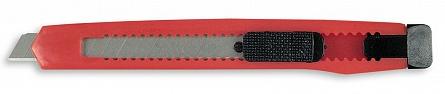 Купить Нож канцелярский Attache ширина лезвия 9мм с фиксатором в официальном интернет-магазине оргтехники, банковского и полиграфического оборудования. Выгодные цены на широкий ассортимент оргтехники, банковского оборудования и полиграфического оборудования. Быстрая доставка по всей стране