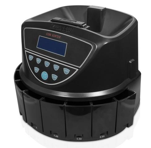 Купить Сортировщик монет Mercury C-500 в официальном интернет-магазине оргтехники, банковского и полиграфического оборудования. Выгодные цены на широкий ассортимент оргтехники, банковского оборудования и полиграфического оборудования. Быстрая доставка по всей стране