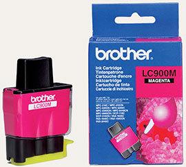 Картридж Brother LC900M