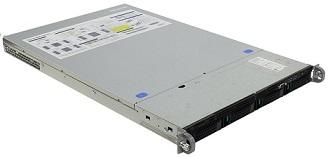 Сервер EL-1U-3 на базе Intel