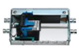 Предварительный импринтер Panasonic KV-SS032