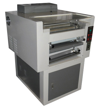 Лакировальная машина_Vektor S-E12 с эмбоссирующим валом