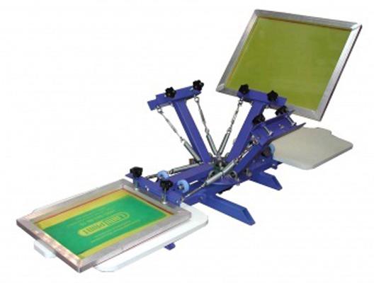 Трафаретный станок LM-Print 3040S