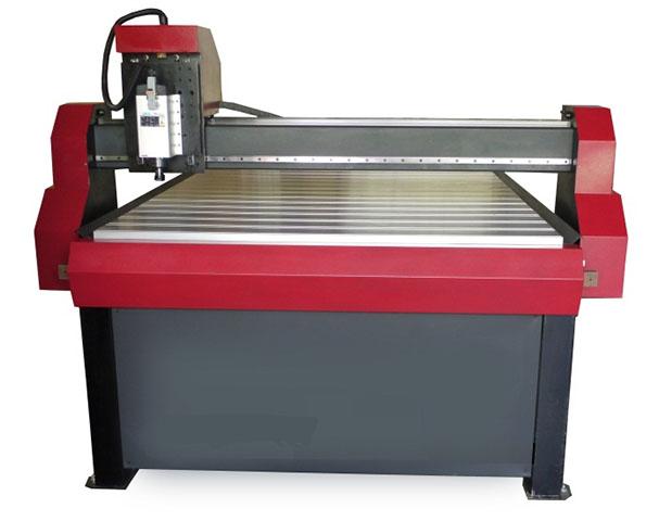 Гравировально-фрезерная машина_Vektor VG-1630 c вакуумным столом