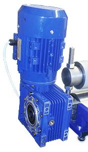 Электромеханический привод Grafalex ER купить электромеханический корректор фар эмкф41