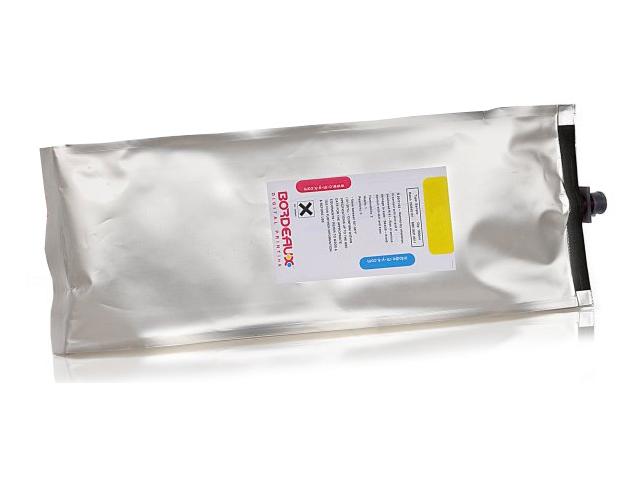 Экосольвентные чернила Bordeaux FUZE (PRIME ECO PeNr) Black, пакет