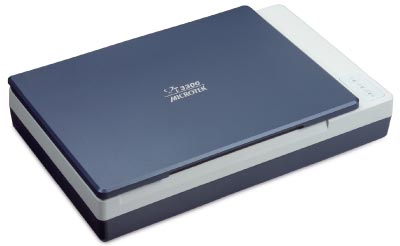 Microtek XT3300 (60004)