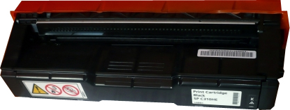 Принт-картридж   SP C310HE черный от FOROFFICE