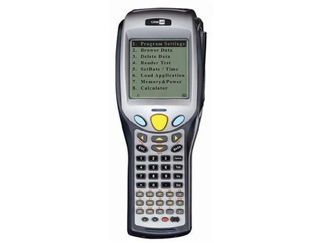 Купить Терминал сбора данных CipherLab 8570L 2 МБ (без подставки) в официальном интернет-магазине оргтехники, банковского и полиграфического оборудования. Выгодные цены на широкий ассортимент оргтехники, банковского оборудования и полиграфического оборудования. Быстрая доставка по всей стране