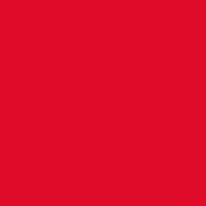 Пленка для термопереноса на ткань   70 красная 406