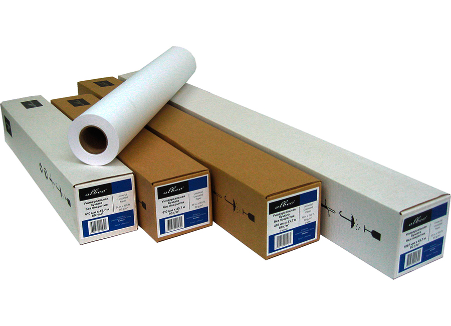 Engineer Paper 0.841х175 (Z80-841/175) маркер для доски centropen 8569 1ч 4 6 мм черный