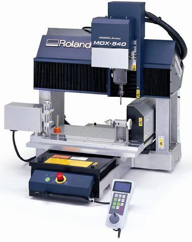 Modela Pro2 MDX-540 цены онлайн