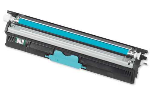 Тонер-картридж TONER-C-C110/130/MC160-1.5K (44250719) compatible toner tektronix 790 printer bulk toner powder for tektronix phaser 790 790dp 790n toner refill for tektronix toner