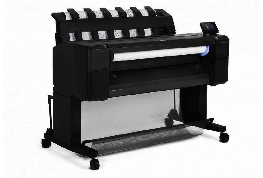 HP DesignJet T930ps 36 (L2Y22A)