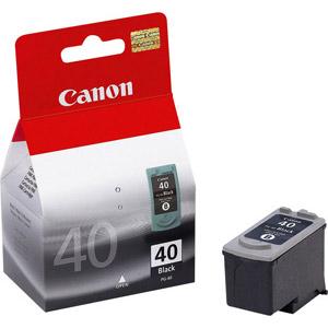 Картридж CAN PG-40 Black картридж canon pg 40