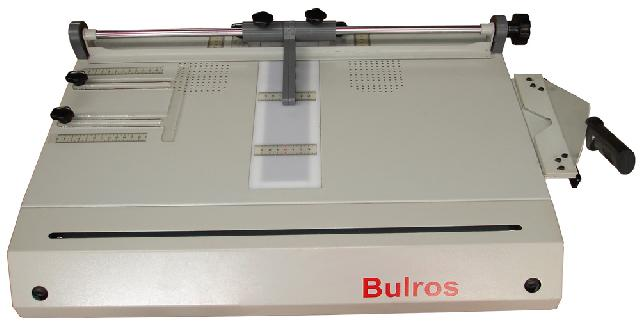 Крышкоделательный аппарат Bulros 100H Компания ForOffice 39187.000