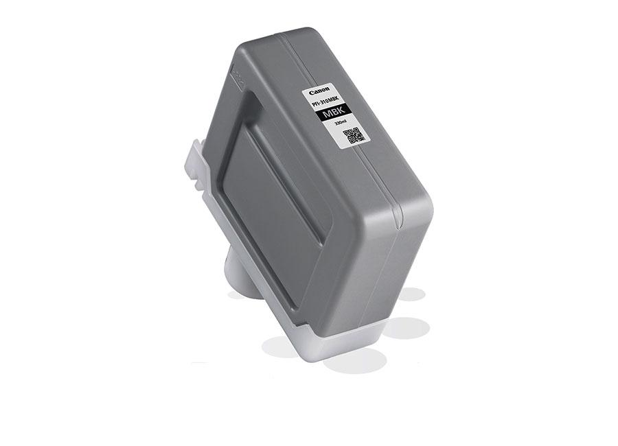 Картридж PFI-310 MBK (матовый черный) (2358C001) yongnuo ttl flash speedlite yn685 yn622c tx yn622n tx flash trigger 2 4g hss 1 8000s radio slave mode for canon nikon