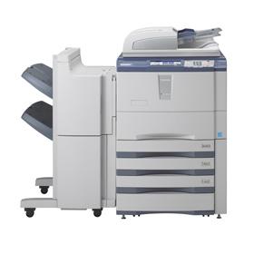 Многофункциональное устройство (МФУ)_e-STUDIO 656se (DP-6560MJD) Компания ForOffice 592162.000