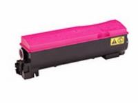 Тонер-картридж TK-570M тонер картридж kyocera tk 8325m пурпурный