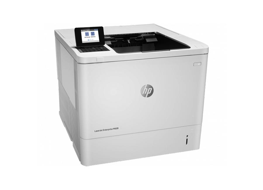 Название HP LaserJet Enterprise M608n (K0Q17A) Производитель Hewlett-Packard 1