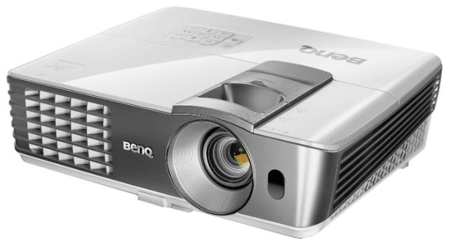 BenQ W1070 benq benq w1070 портативный белый