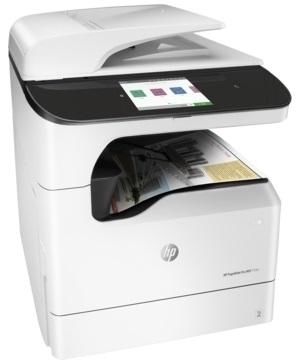 HP PageWide Pro 777z (Y3Z55B) сканер hewlett packard n6350