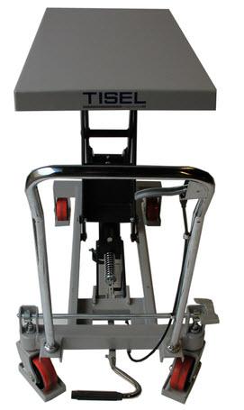 Купить Гидравлический подъемный стол Tisel HT75 в официальном интернет-магазине оргтехники, банковского и полиграфического оборудования. Выгодные цены на широкий ассортимент оргтехники, банковского оборудования и полиграфического оборудования. Быстрая доставка по всей стране