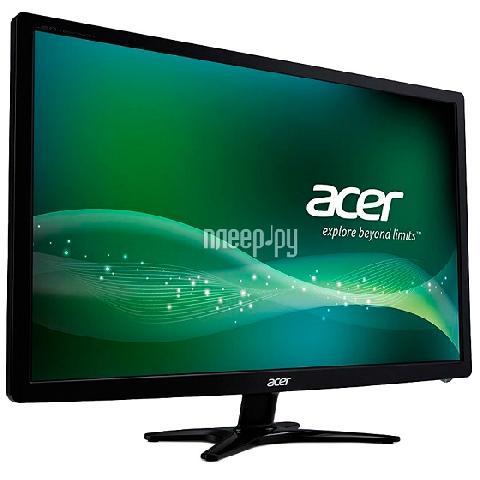 23.8 Acer G246HYLbid black (UM.QG6EE.009)