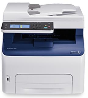 Xerox WorkCentre 6027NI (WC6027NI)