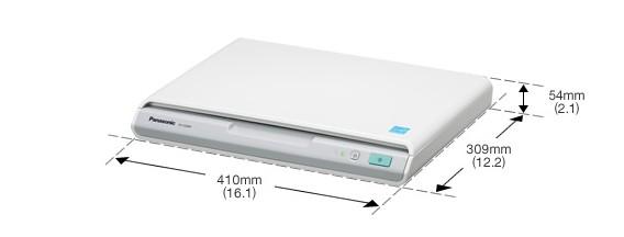 Panasonic KV-SS081-U Компания ForOffice 24000.000
