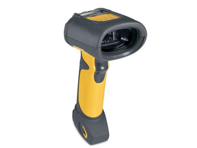 Беспроводной сканер штрих-кода_Symbol LS3578-FZ Компания ForOffice 16156.000